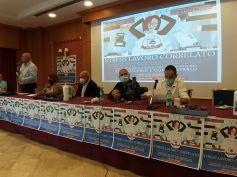 Seminario First Cisl Sardegna sullo stress lavoro correlato