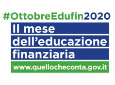 #OttobreEdufin2020, il convegno di First Cisl dei Laghi in modalità webinar