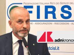 Adnkronos, First Cisl propone nuovo modello di consulenza con incentivi fiscali