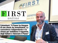 Tavola rotonda First Cisl, mobilitare risparmio italiani per dare shock a economia