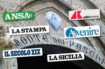 Colombani su Mps, Ue punti a banca competitiva senza continuare con tagli personale
