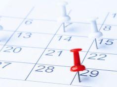 Ex festività, ecco i giorni di permesso per il 2021 e come usufruirne