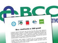 Bcc, confronto a 360 gradi