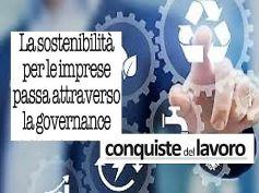 First Cisl Internazionale in consultazione europea su sostenibilità delle imprese