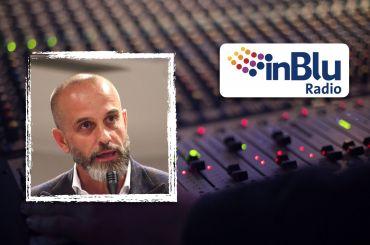Riccardo Colombani ospite di Radio inBlu. Concentrazione e desertificazione bancaria, quali prospettive per il Paese?