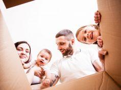 Pacchetto famiglia e legge di bilancio 2021, volantino e approfondimento First Cisl