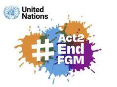 Stop alle mutilazioni genitali femminili