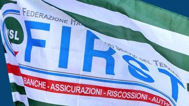 Giulio Olivieri eletto nuovo segretario generale First Cisl Abruzzo-Molise