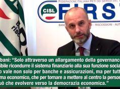 Festa del Lavoro, la partecipazione al centro del nuovo paradigma economico e sociale