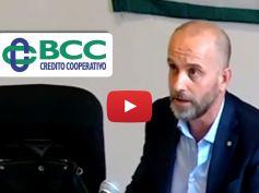Emilia Romagna, Bcc in crescita. Colombani, ora regole adeguate, non confonderle con grandi banche, video