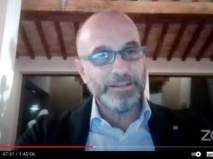 Radio Incontro, Colombani, la partecipazione dei lavoratori dev'essere centrale, video