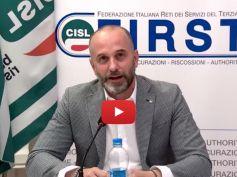 Bcc, in crescita anche in Campania. Colombani, ma per essere al servizio del territorio vanno ripensate le regole. Video