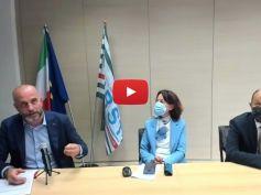 Lazio, credito cooperativo motore della ripresa. I video