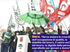 Festa dei Lavoratori, Luigi Sbarra, ripartire in sicurezza per ricostruire il Paese