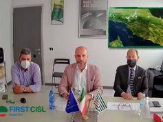 Bcc in Toscana, andamento in linea con evoluzione nazionale. La  mutualità deve fare rima con prossimità e territorialità. Video