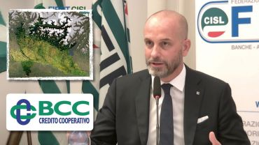 Lombardia, Colombani, per tornare a crescere va tutelata la biodiversità delle Bcc. Video