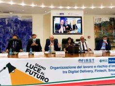 Calabria, banche in fuga e crisi post Covid. Colombani, speranza da Pnrr e risparmio privato