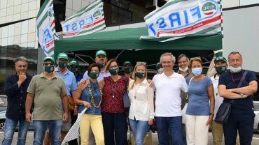Bnl, First Cisl, su esternalizzazioni a Roma intervengano candidati sindaco