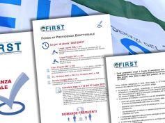 Riscossione, Fondo di previdenza esattoriale, First Cisl risponde alle domande frequenti