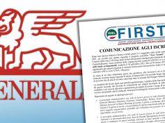 Generali, siglato l'accordo sul lavoro agile per il dopo emergenza