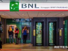 Bnl, Retesole, First Cisl contro le possibili esternalizzazioni dei lavoratori