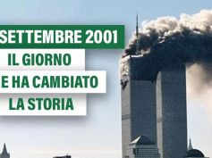"""11 settembre, Sbarra, """"Mai abbassare la guardia di fronte al terrorismo e alla violenza"""""""