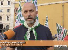 Sciopero Mps, Colombani: assenza d'informazione su futuro banca aumenta incertezza e tensione. Governo chiarisca