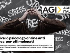 Agi, First Cisl e Sygmund uniti contro lo stress da lavoro in banca. Rilasciata app a servizio degli iscritti