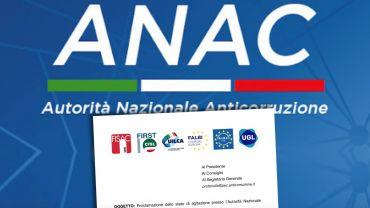 Anac, proclamazione dello stato di agitazione presso l'Autorità Nazionale Anticorruzione