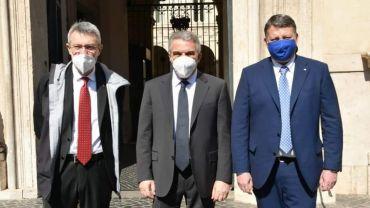 16 ottobre a Roma Cgil, Cisl, Uil organizzano manifestazione nazionale antifascista per il lavoro e la democrazia