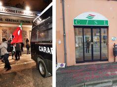 No Green Pass, Colombani: massima solidarietà a Cgil e Fisac, è ora di dire basta