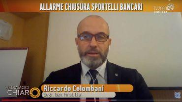 Colombani ospite di Vediamoci Chiaro su Tv2000, al Paese serve biodiversità bancaria