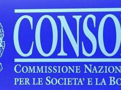 """Consob, First Cisl, la commissione faccia urgentemente """"piazza pulita"""""""
